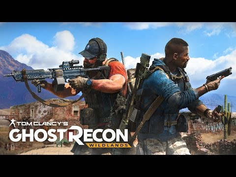 BEST WEAPONS!! (Ghost Recon Wildlands)