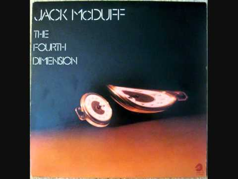 Jack McDuff - The City Bump
