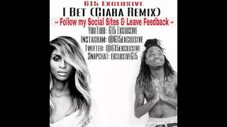 Ciara - I Bet Remix by 615 Exclusive (@615exclusive)