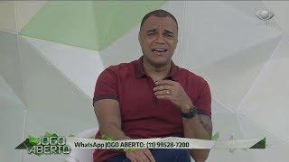 Denilson e torcida do Mengão alopram Ronaldo Giovanelli
