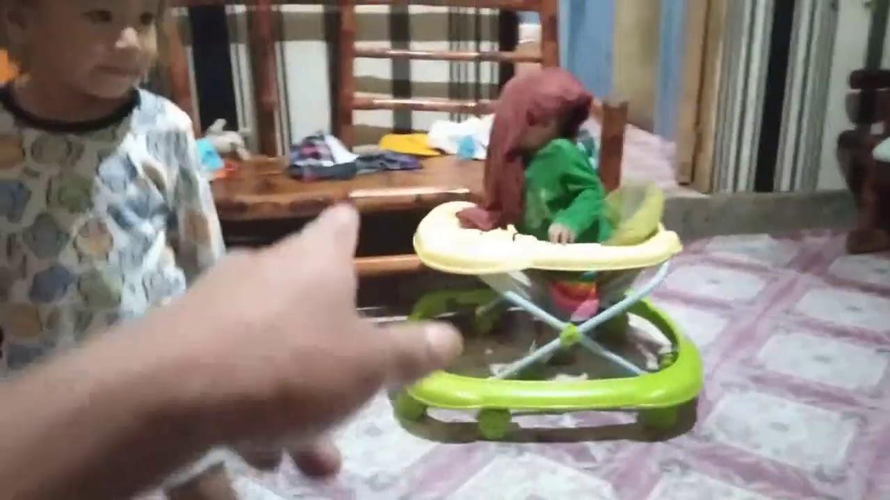 Family Time Muna Habang Laging Umuulan