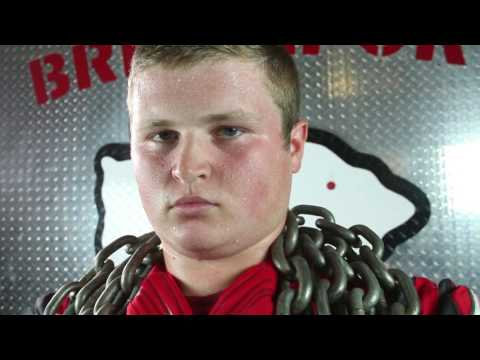 Welcome to Title Town: Bridgeport High School Football 2016