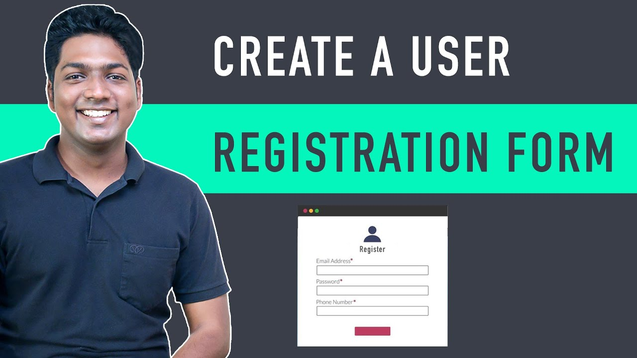 How to Create a User Registration Form in WordPress | And Restrict Your Content