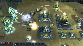Quick Look: Supreme Commander 2