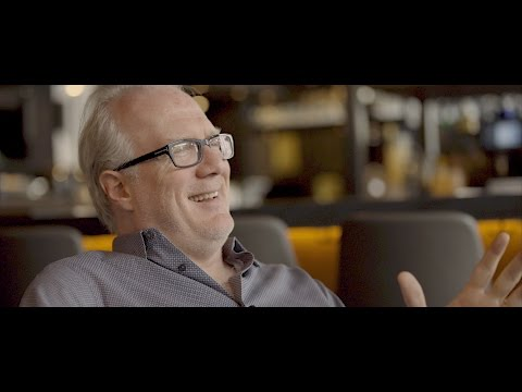Tracy Letts on his new play LINDA VISTA