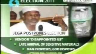 NIGERIA ELECTION PROPHECY_T.B. JOSHUA_