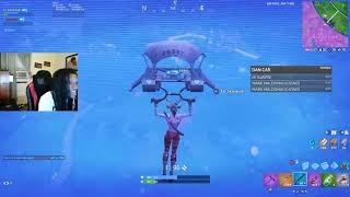 THE OLD SMOKEYK IS BACK! CARRYING MY TEAMMATE THAT DIED 3 TIMES (17 KILLS)