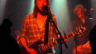 Kristofer Aström - When Her Eyes Turn Blue (live in Bern)