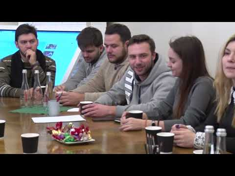 lvivadm: А. Садовий зустрівся з учасниками проекту «Країна Win-Win»
