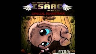 The Binding of Isaac - Rebirth Soundtrack - Hush (Jesus Loves Uke) [HQ]
