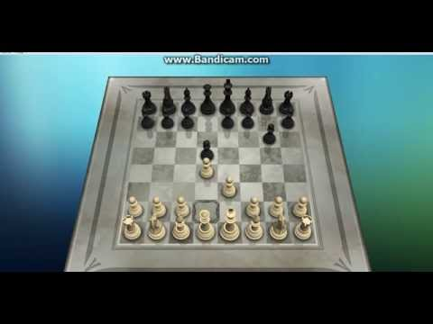 chess titans quick winning against computer