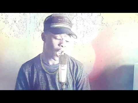 4 letter word ( cover ) - Diggy Simmons
