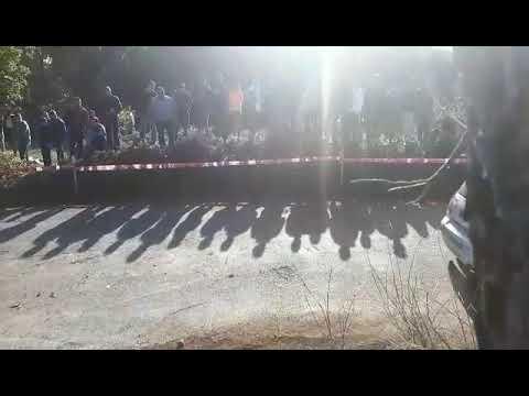 El Rallye da Ulloa cierra un buen año