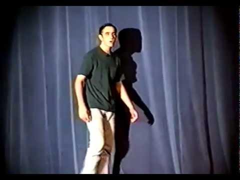 West Side Story CSHS Circa 1995