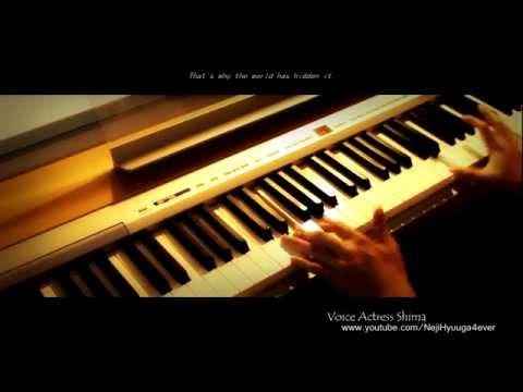 Toradora! Lost My Pieces (piano/voice act, with NejiHyuuga4ever)