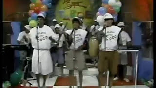 La Cocoband - Popurri De Exitos