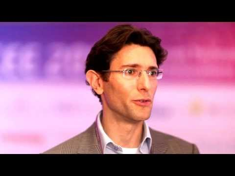 IDCEE 2012 Official Interview with Philippe Botteri (Accel Partners)