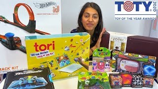 INNOVATIVE Toy of the Year Nominees - Toy of the Year Awards 2020