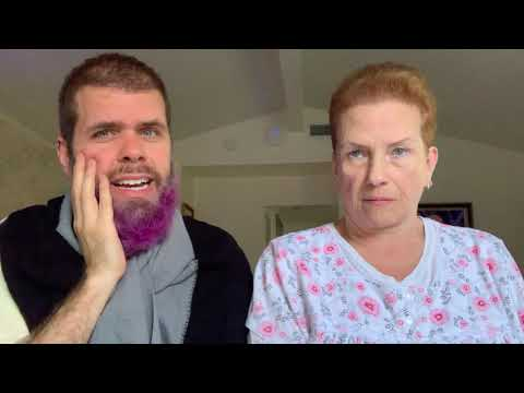 My Mom&39;s Cancer Journey And Other Major Health Problems  Perez Hilton
