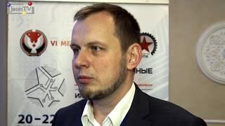 ИТОПК-2017. Владимир Шепелев. «ЛМ Софт»: Мы начинаем друг друга понимать