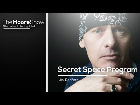 Secret Space Program, Men & Women  In Black, The Roswell Conspiracy & 365 Days of UFOs