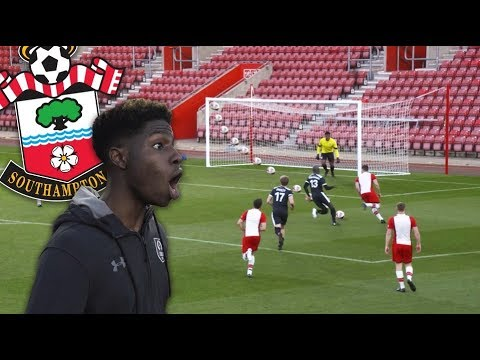 CAN SOUTHAMPTON END OUR WIN STREAK?