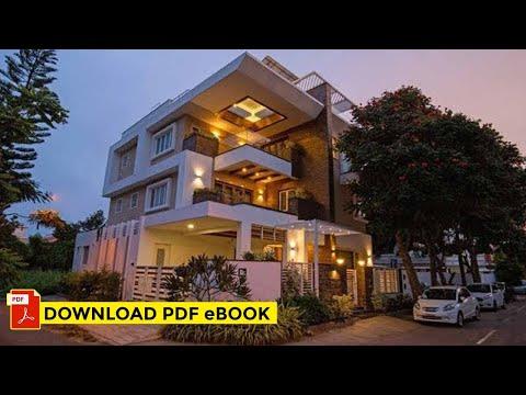 2,700 sq ft Mr. Sivanandham House in Coimbatore by Sankar & Associates