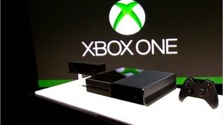 Xbox One REVEALED: Analysis