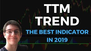 TTM Trend Indicator |  One of The Top Indicators to Use When Day Trading in 2019