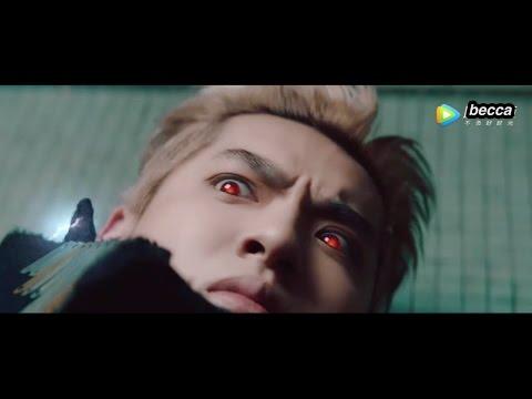 "1080P [ENG SUB] 170118 Kris Wu X DELL XPS Sci-Fi ""Battle Of Fate"" CF"