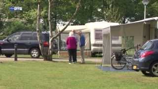Open huis bij Twenste campings en bungalowparken
