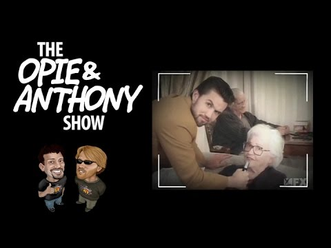 Opie and Anthony: Weird News Stories Compilation XVIII