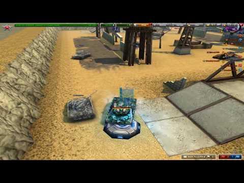 Credit & IGR vs Fear & ScumLy (Jeysee) 2-2 XP - Epic Game