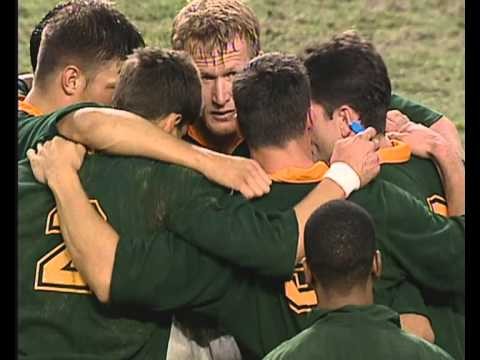 Classic RWC Sevens: South Africa v Fiji 1997 final