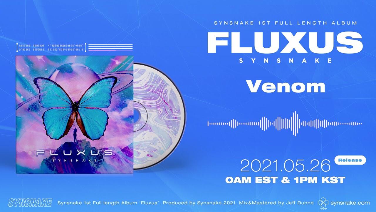 Venom [Fluxus ver.] Pre-release