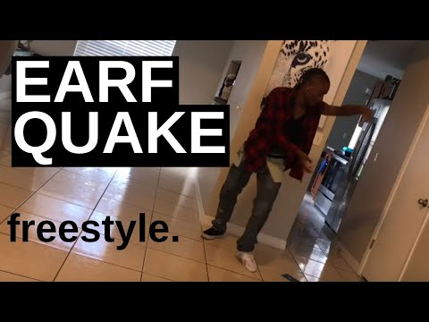Tyler, The Creator - Earfquake (Dance Freestyle by Diavion) #TheVative