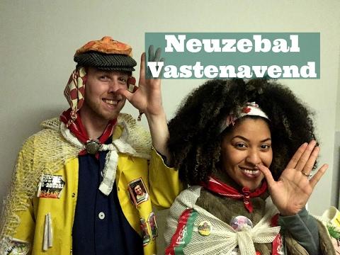 Dutch Life || Vastenavend || Preparing for Neuzebal 2017