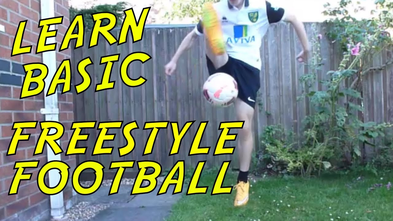 Cristiano Ronaldo AMAZING Freestyle Football Skills | #5 ...