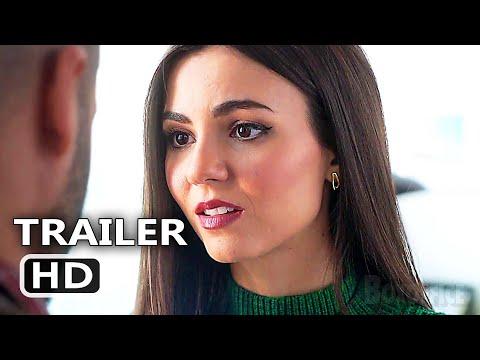 TRUST Trailer (2021) Victoria Justice, Romance Drama Movie - Movie Coverage