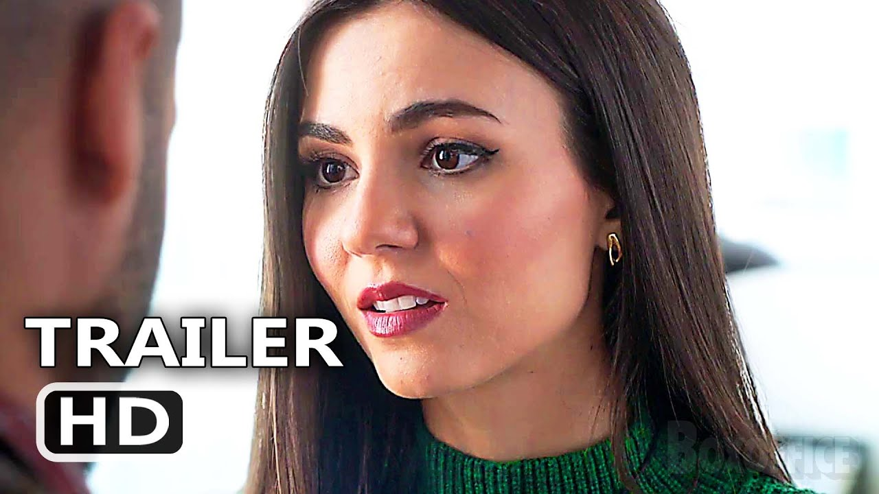 TRUST Trailer (2021) Victoria Justice, Romance Drama Movie