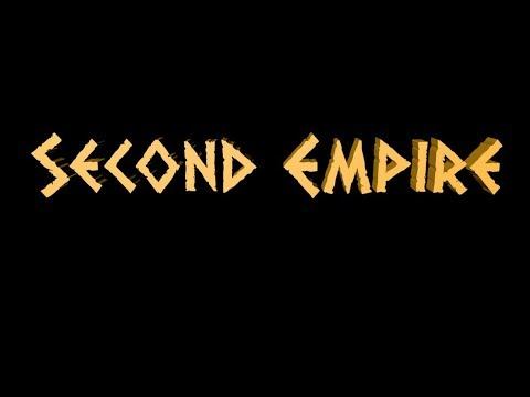 Second Empire - Animation session