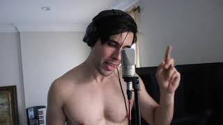 Always Remember Us This Way Lady Gaga Cover//Artur