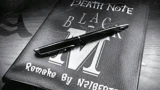 vuclip Black M-Death Note instrumentale 2017 (Prod By N2IBEATS)