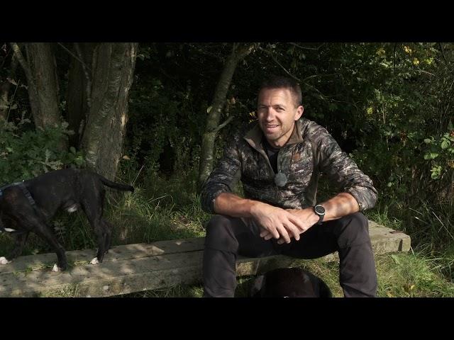 Hundeskovstræning med Jan Vestergaard fra Egely Hunde