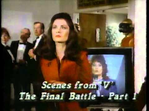 CTV Special Presentation  V: The Final Battle 1984