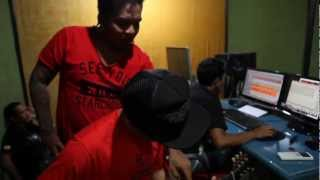 Endank Soekamti | The Making Of Album Angka 8 #Day15 ( Web Series )