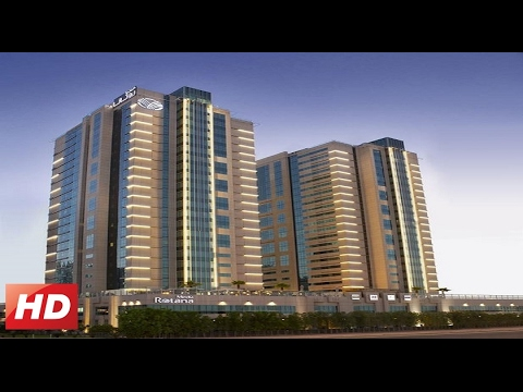 Hotel Media Rotana Dubai, United Arab Emirates