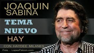 """"""" Hay """"  Nuevo Tema De Sabina con Haydee Milanes"""