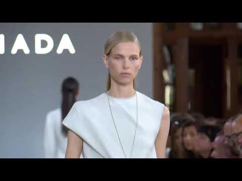 GIADA RTW SS20 Fashion Show