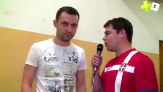 Убойная лига в Белгороде. 2011